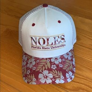 Women's FSU Hat